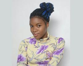 Judith Nwabia