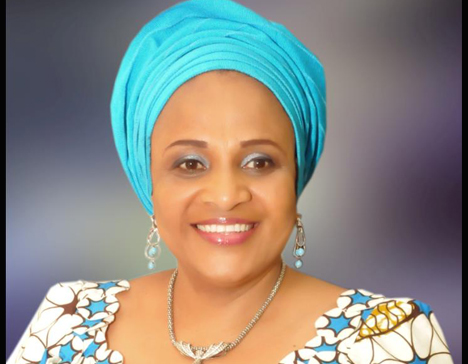 HER EXCELLENCY CHIEF MRS FLORENCE AJIMOBI JP - Wise Women Awards ...